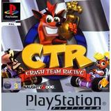 Crash Bandicoot Y Otros Para Ps1 Y Ps2