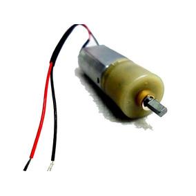 Motor De Rotação 15vdc Escova Rotativa Cadence Esc300/301