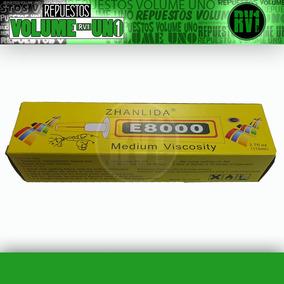 Pegamento Artesania Juguetes Joyeria Celulares E8000