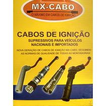 Cabo Vela Mazda 323/626 Gl 2.0 16v 95... (45503)