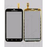 Tactil Apto Motorola Mb525 526 Defy Touch Con Marco *