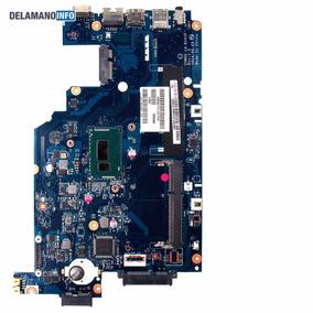 Placa Mãe Acer Aspire E5-571 La-b161p Proc. I3 1 Slot (7817)