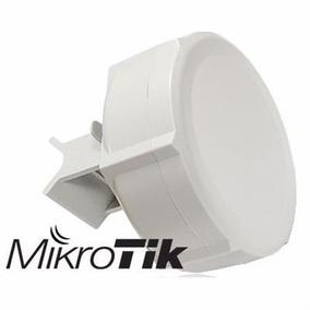 Mikrotik Routerboard Rb Sxt 2ndr2 Lite2 - 2.4ghz Nível 3