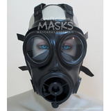 Avon S10 Gasmask - Máscara Contra Gás Reino Unido
