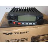 Radio Vhf Yaesu Ft-2900r/e 75w Pronta Entrega