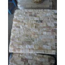 Mallas Decorativas Ónix Natural Muros Y Fachadas 30x30cm