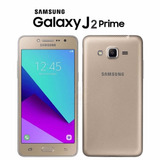 Samsung J2 Prime 4g Lte 8gb Liberados Doble Flash 6c/sin Int