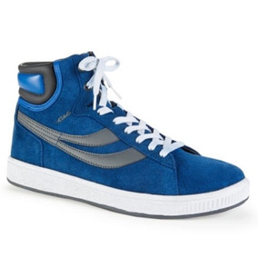 Zapatilla High Top Sneaker Rebels - Aeropostale Talla 41