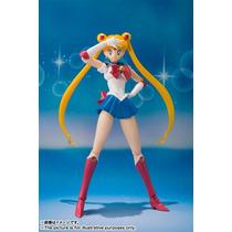 Sailor Moon - S.h.figuarts - Bandai
