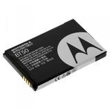 Bateria Motorola Bt50 - A1200 W220 W375 W510 940mah