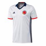 Camiseta Selección Colombia 2016 100% Original adidas