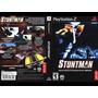 Stuntman Ps2 Original Nuevo