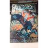 Comics De Coleccion Dc Batman Deadman