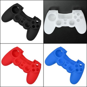 Capinha Silicone Controle Xbox 360 Ps3 Xbox One Ps4 Manete