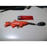 Cuchara Peps Nº 5 Con Pescado De Siliconas De 11 Cm Permuto