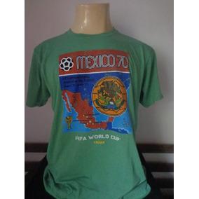 Camisetas Panini Campionato Mundial De Futbol 31/05 A 21/06