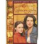 Dvd Gilmore Girls - 1ª Temp. Tal Mãe, Tal Filha 6 Discos