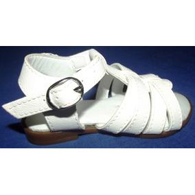 Sandalias Para Niña Talla 21