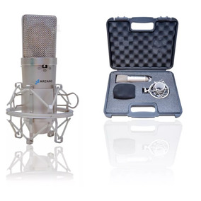 Kit Arcano 01 St-03 + 01 Pop Filter Amf1 + 01 Ar001