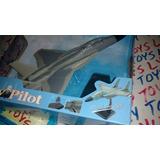 Sky Pilots Avion Caza Bombardero Eagle Usa Army Lyly Toys