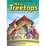 New Treetops Class Book And Workbook 5 Oxford