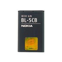 Bateria Nokia C1-02 N70 1616 1800 2610 6230 Original Bl-5cb
