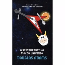 Livro O Mochileiro Das Galaxias Vol. 2
