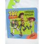 Toy Story, ¿dónde Están? - Disney-pixar - Con Ventanitas