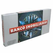 Banco Imobiliario O Jogo De Tabuleiro Tradicional