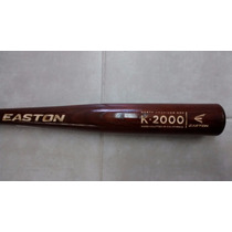 Bat Easton 32 K2000 Madera Fresno Pro Botellon