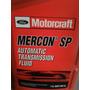 Aceite Para Transmisión Motorcraft Mercon Sp Original