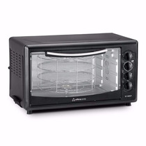 Horno Eléctrico Ultracomb Uc66rcp 66lts, 2100w, Grill, Pizza