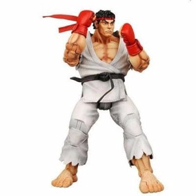 Street Fighter Iv - Ryu (pronta Entrega)