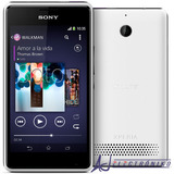 Sony Xperia E1 D2004 Dual Core 4 Pulg 3 Mp 4gb 1 Año Gtia