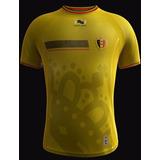 Camiseta Belgica