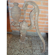 Original Bomba De Agua Ideal Para Decoracion
