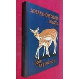 Álbum Figuritas Completo - Portielje 1940 En Alemán Animales