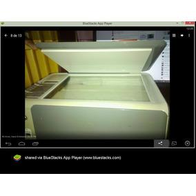 Vendo Impresora Hp Vivera Para Reparar Solo Escanea