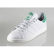 Tenis Zapatos Zapatillas Adidas Stan Smith