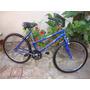 Bicicleta Atalaya Rodado 26 (paseo Y Playera)