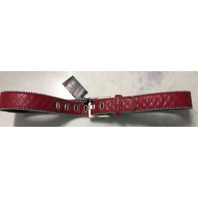 Cinturón De Cuero Marca Prune