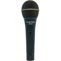 Kit Com 3 Microfones Profissionais Mister Mix Mr580 - Promo