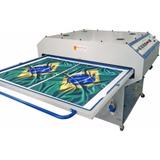 Prensa Pneumatica Para Sublimação De Tecidos 115 X 140 Cm