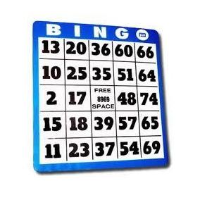 Programa Para Gerar Cartelas De Bingo Profissional Baixou!!