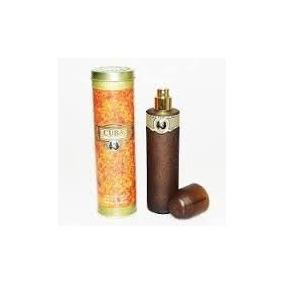 Perfume Cuba Importado Gold For Men 100ml Original.