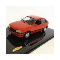 Promoção !! Collection Kadett Hatch Sl 1.8 1991 Vol.23