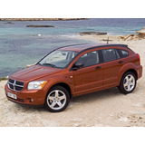 Manual De Taller Y Servicio Dodge Caliber 2007 2012