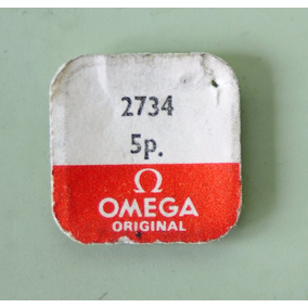 Fornitura Repuestos Omega 2734 Original Tornillos