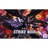 Noir Gundam - 1/144 1:144 Gundam Seed