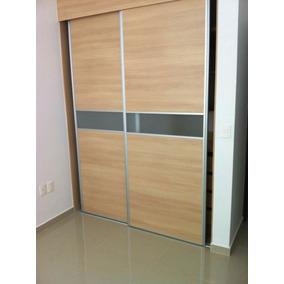Puertas para recamaras de aluminio en mercado libre m xico for Zapatera de aluminio